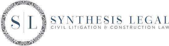 Synthesis Legal Logo